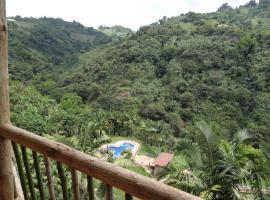 Parque Agroecológico Guacaica