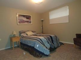 Basement Suite in Beautiful Sage Creek