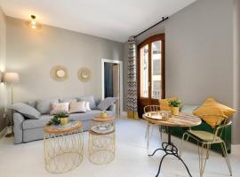 Apartamentos Placeta de San Gil