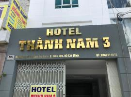 Thanh Nam 3 Hotel