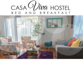Casa Viva Hostel