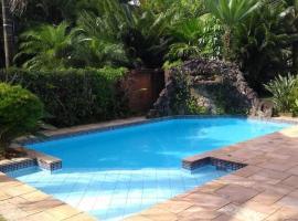 Acapulco Home Guaruja