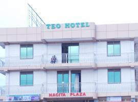 Teo Hotel, Tula