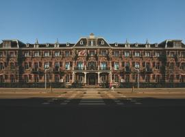 阿姆斯特丹马诺尔酒店