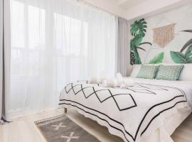 Apartment in Itachibori 4