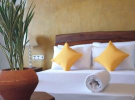 Royal Tusker Hotel, 达瓦拉维