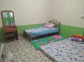 บ้านดอนตะโหนด หมู่ที่ 7 ตำบลโพทะเล, Ban Nong Ri