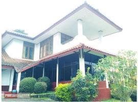 Villa bursafi