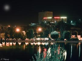 绮罗瓦坎酒店