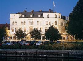 利雪平城市酒店 - 瑞典酒店