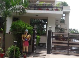 Pooja Inn