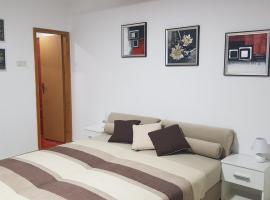Apartman Nives