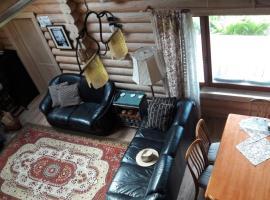 Очаровательный Дом-шале