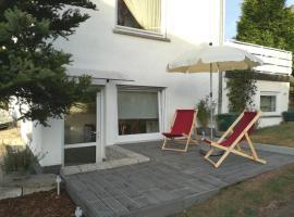 Ferien-Appartement Goldhausen