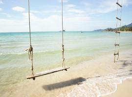 象岛曼卡贝海滩度假村
