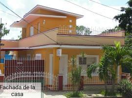 Billy'S House Ciego De Avila, Ciego de Ávila