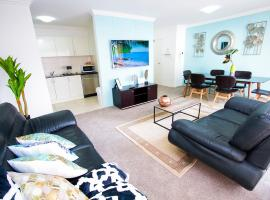 DD Apartments on Darling Harbour