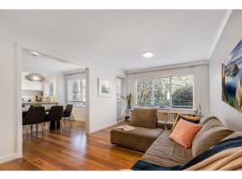 Spacious living in convenient St Kilda East