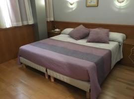 家园酒店, 阿尔曼萨