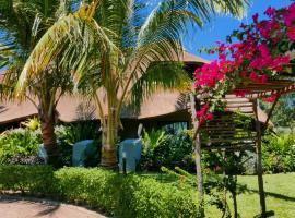 巴拉海滩俱乐部酒店, Miramar