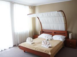 维拉卡西亚旅馆