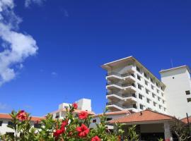 石垣海滨酒店, 石垣岛