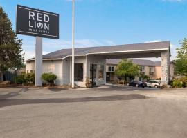 Red Lion Inn & Suites Grants Pass, 格兰茨帕斯