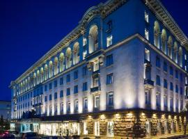 索非亚巴尔干酒店 - 豪华精选酒店