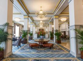 弗朗西斯马里恩酒店