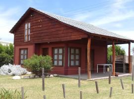 Cabaña Koquun