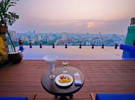 曼德勒亚达纳邦酒店