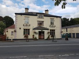 The Wharfedale Inn