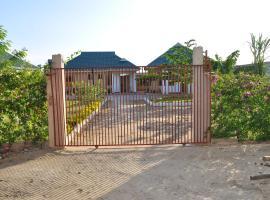 Bagamoyo Gold Accomodation Ltd, Manyema
