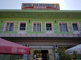 Hotel Bar Restorant Marina
