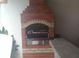 Guriri - Casa 3 Quartos