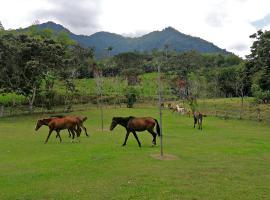 Reserva-Hacienda Cachillacta