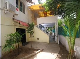 OYO 15796 The Haven Service Aparments