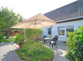 Ferienhaus Fuerstensee SEE 7831