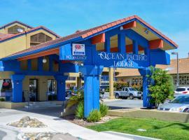 太平洋旅馆