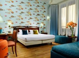 日内瓦大陆酒店