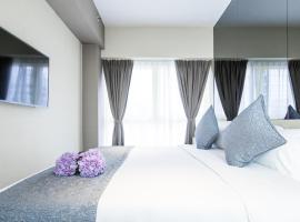 铜锣湾颐庭酒店
