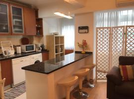 Roby Apartment - Lisbon