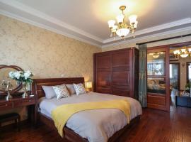 青岛市市南区·鲁迅公园·路客精品公寓·00122300