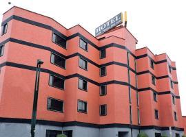 西亚斯塔德尔苏尔酒店