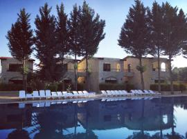 西贝卡乡村俱乐部酒店
