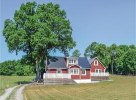 Three-Bedroom Holiday Home in Vaxtorp, Våxtorp