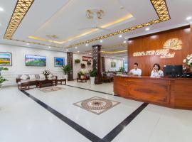 Coral Phu Quoc Hotel