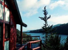 Cabanas Angostura