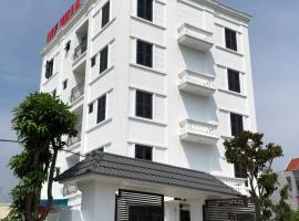 My Villa Hotel, Phu Lưu