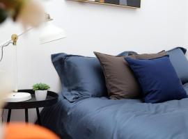 合肥市瑶海区·万达广场·路客精品公寓·00130970